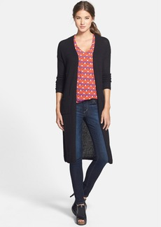 Lucky Brand 'Stella' Duster Cardigan
