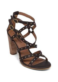 Lucky Brand Strappy High Heel Sandals - Orandi