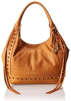 Lucky Brand Studded Travel Tote