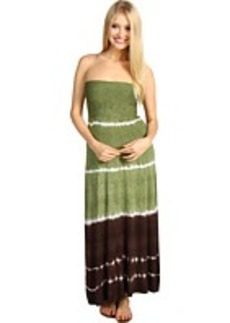 Lucky Brand Summer Lovin' Tube Dress/Skirt