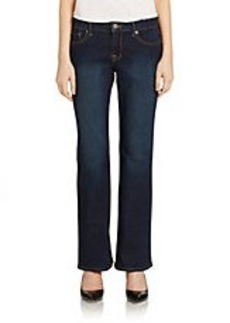 LUCKY BRAND Sweet 'N Low Super-Stretch Jeans