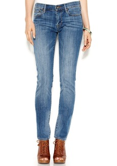 Lucky Brand Sweet 'N Straight Straight-Leg Jeans, Ol Sunflower Wash