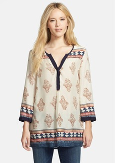 Lucky Brand 'Tinsley' Tunic