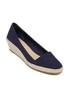 "Lucky Brand® ""Tomlinn"" Casual Wedges"