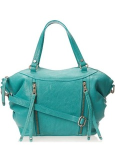 Lucky Brand Tory Satchel Top Handle Bag