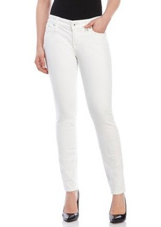 lucky brand White Lolita Skinny Jeans