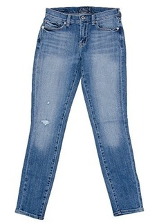 Lucky Brand Women's Brooke Skinny Jean In Barre