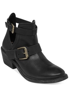 Lucky Brand Women's Chaves Booties