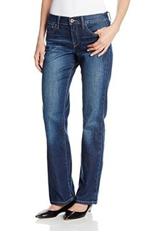 Lucky Brand Women's Easy Rider Bootcut Jean In Sugarbush