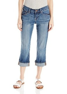 Lucky Brand Women's Easy Rider Crop Jean In Broadbeach