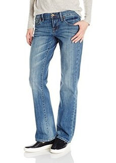 Lucky Brand Women's Easy Rider Jean In Sunflower