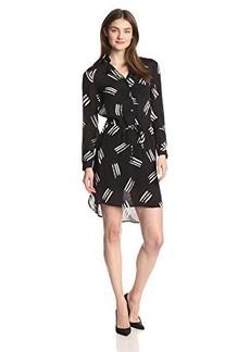 Lucky Brand Women's Everyday Shirt Dress