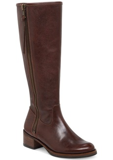 Lucky Brand Women's Hyperr Wide Calf Boots