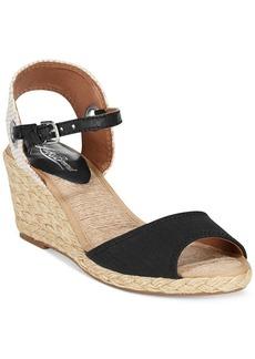 Lucky Brand Women's Kyndra Demi Platform Wedge Sandals
