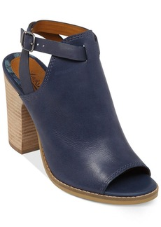 Lucky Brand Women's Lubov Covered Sandals