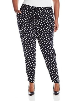 Lucky Brand Women's Plus-Size Soft Pant