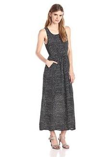 Lucky Brand Women's Polka Dot Dress