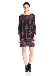Lucky Brand Women's Revival Shift Dress