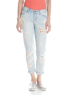Lucky Brand Women's Sienna Cigarette Denim Jean