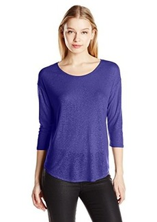 Lucky Brand Women's Slouchy Tee