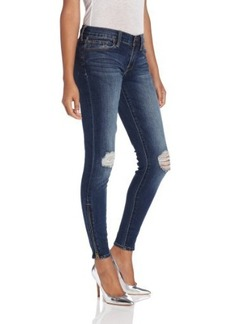 Lucky Brand Women's Sofia 29 Inch Skinny Destructed Jean