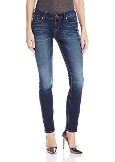 Lucky Brand Women's Sofia Skinny Jean In Cobalt Blue