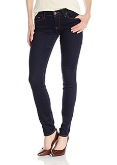 Lucky Brand Women's Sofia Skinny Jean In Dark Faye