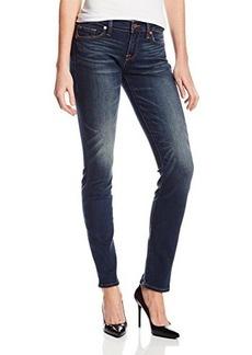 Lucky Brand Women's Sofia Skinny Jean In Zinc
