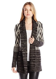 Lucky Brand Women's Stargazer Cardigan Sweater