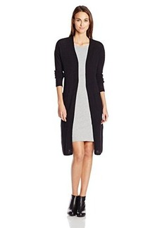 Lucky Brand Women's Stella Duster Cardigan Sweater