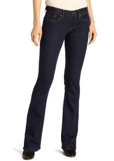 Lucky Brand Women's Sweet N Low Bootcut Jean in Dark Jefferson