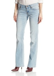 Lucky Brand Women's Sweet N Low Jean In Redrocks