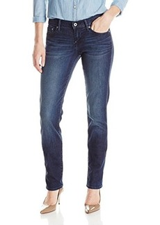 Lucky Brand Women's Sweet-N-Straight Leg Jean In Cats Eye