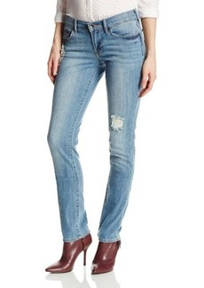Lucky Brand Women's Sweet N Straight Jean In Mt. Lemon
