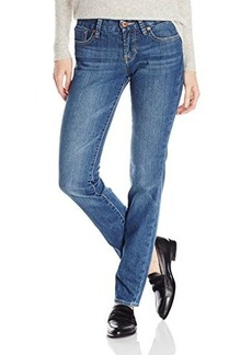 Lucky Brand Women's Sweet Straight Leg Jean In Mebane