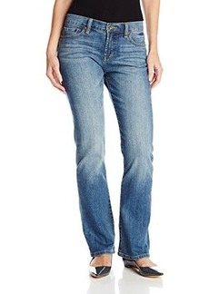 Lucky Brand Women's Vale Easy Rider Jean