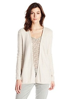 Lucky Brand Women's Vented Cardigan