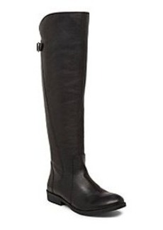 "Lucky Brand® ""Zepia"" Multi-Buckle Boots"