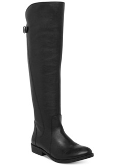 Lucky Brand Zepia Wide-Calf Over-The-Knee Boots