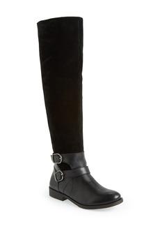 Lucky Brand 'Zosha' Over The Knee Boot (Women)