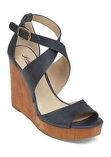 LYNDELL WEDGE