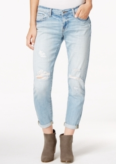 Sienna Cigarette Skinny Jeans, Yuba Wash