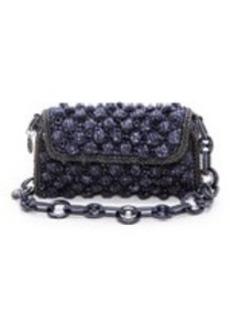 M Missoni Boucle Knit Bag