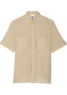 M Missoni Cotton top