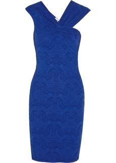M Missoni Jacquard-knit dress