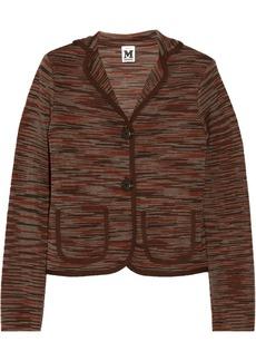 M Missoni Jersey jacket