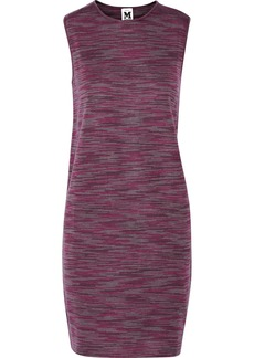 M Missoni Jersey mini dress