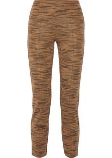 M Missoni Jersey straight-leg pants