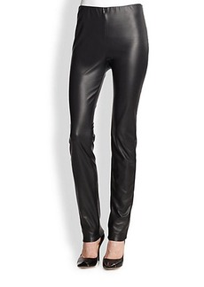 M Missoni Leatherette Leggings