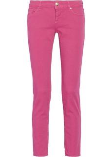 M Missoni Mid-rise skinny jeans